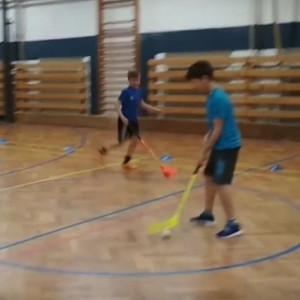 Krytí a odebírání míčku